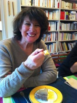 Photo of Paris Small-Group French Cooking Class in Paris Marthe