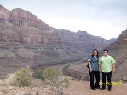 Photo of Las Vegas Grand Canyon All American Helicopter Tour My Honey and I