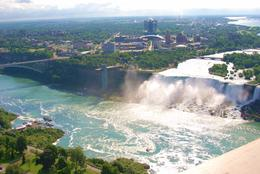Photo of Niagara Falls & Around Best of Niagara Falls Tour Niagara Falls 2014