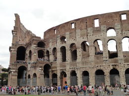 Photo of Rome Skip the Line: Ancient Rome and Colosseum Half-Day Walking Tour Roman Colosseum