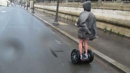 Photo of Paris Paris City Segway Tour Segway