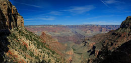 South Rim Hike , Steve B - October 2014