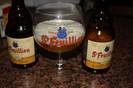 Photo of Brussels Brussels Beer Tasting Tour St. Feuillien