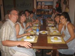 Photo of Florence Tuscan Cooking Class and Dinner in Florence The Group