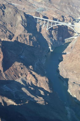 Photo of Las Vegas Viator VIP: Grand Canyon Sunset Helicopter Tour with Dinner The Hoover Dam