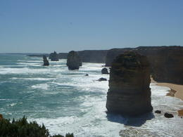 Photo of   The Twelve Apostles
