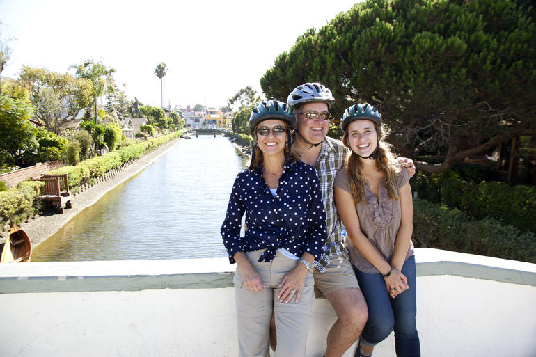 Venice Canals - Los Angeles