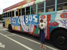 Photo of San Francisco Ride the Magic Bus: A 1960s-Era San Francisco Tour Back to the sixties