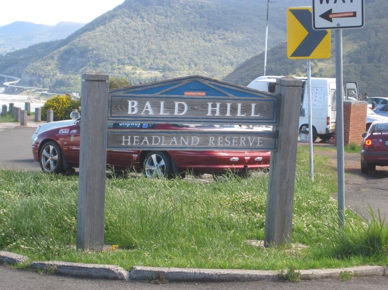 Bald Hill Headland Reserve -