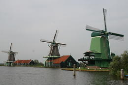 Photo of Amsterdam Zaanse Schans Windmills, Marken and Volendam Half-Day Trip from Amsterdam baltic 2 964