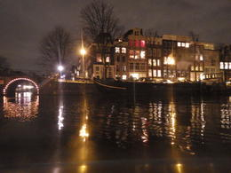 Photo of Amsterdam Amsterdam Canals Cruise with Dinner Cooked On Board Canaux amsterdam