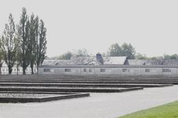 Photo of Munich Dachau Concentration Camp Memorial Small Group Tour from Munich Dachau Barrack