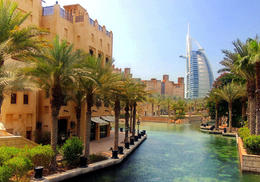 Photo of Dubai Dubai City Half-Day Sightseeing Tour Dubai