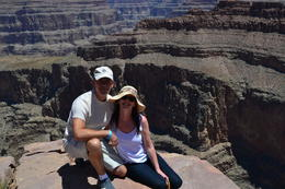 Photo of Las Vegas Grand Canyon and Hoover Dam Day Trip from Las Vegas with Optional Skywalk Grand Canyon - waaheey...!