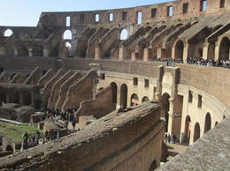 Photo of Rome Skip the Line: Ancient Rome and Colosseum Half-Day Walking Tour Inside the Amazing Colosseum