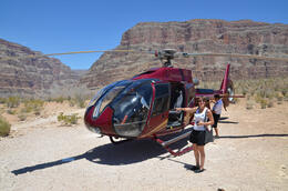 Photo of Las Vegas Grand Canyon All American Helicopter Tour JHP_4435_LR