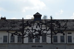 Dachau Concentration Camp , cheryl c - April 2016
