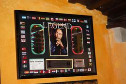 Photo of Montego Bay Jamaica's Spirit of Reggae - the Bob Marley Experience from Montego Bay Bob Marley Records