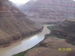 Photo of Las Vegas Grand Canyon All American Helicopter Tour The Colorado River