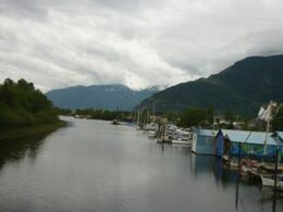 Photo of Vancouver Vancouver to Whistler by Train Rail Tour Vancouver to Whistler by Train Rail Tour