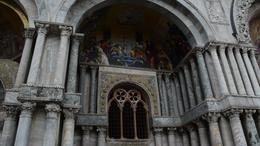St. Mark's Basilica, Graham Walker - September 2011