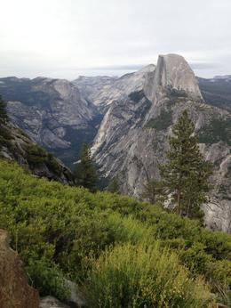 Photo of San Francisco 2-Day Yosemite National Park Tour from San Francisco View of Yosemite