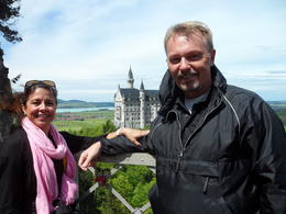 Photo of Munich Royal Castles of Neuschwanstein and Linderhof Day Tour from Munich What a trip