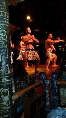 Photo of Fort Lauderdale Mai-Kai Polynesian Dinner Show Awesome show!!!