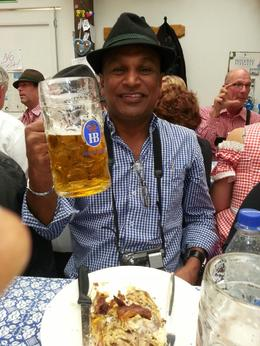 OKTOBERFEST, THE BEST!!!! , Kalaichelvan M - September 2014