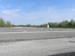 Photo of Munich Dachau Concentration Camp Memorial Small Group Tour from Munich Camp of Dachau
