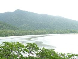 Photo of Cairns & the Tropical North Daintree and Cape Tribulation Tour from Cairns Cape Tribulation look out