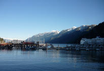 Photo of Vancouver Howe Sound Sea Safari Cruise