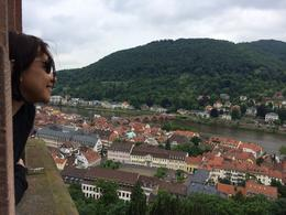 Quaint Heidelberg , Anne A - June 2014