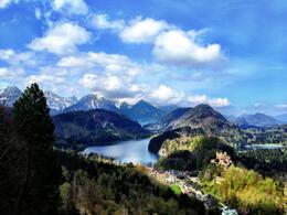 Photo of Munich Royal Castles of Neuschwanstein and Linderhof Day Tour from Munich IMG_6526