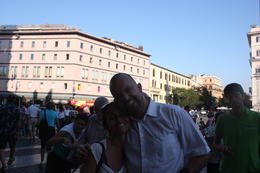 Photo of Rome Skip the Line: Vatican in One Day Julia  and  her Romeo