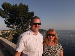 Photo of Nice Small-Group Evening Tour and Dinner in Monte Carlo from Nice Monaco evening dinner trip