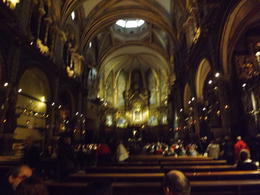 A visit inside the Royal Basilica. , dianahapp - December 2012