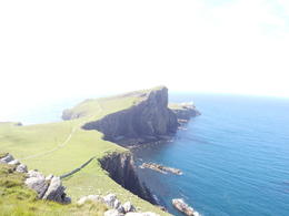 Photo of Edinburgh 3-Day Isle of Skye Small-Group Tour from Edinburgh Niess Point