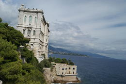 Photo of Nice Monaco and Eze Small Group Day Trip from Nice Oceanographic Museum