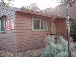 Photo of Phoenix 2-Day Grand Canyon Tour from Phoenix Our cabin at Maswik Lodge
