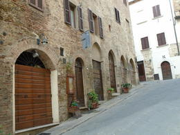 Quaint Hamlets of Tuscany , garlandsofgrace - September 2014