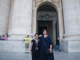 Photo of Rome Skip the Line Private Tour: Vatican Museums Walking Tour Private tour of Vatican