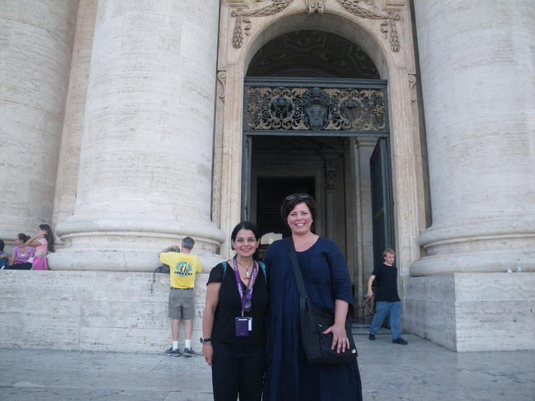 Private tour of Vatican - Rome