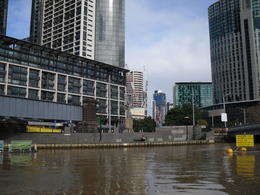 Photo of Melbourne Melbourne City Sights Morning Tour with Optional Yarra Cruise SDC12466