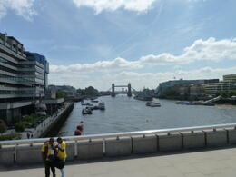 Photo of London London in One Day Sightseeing Tour thames