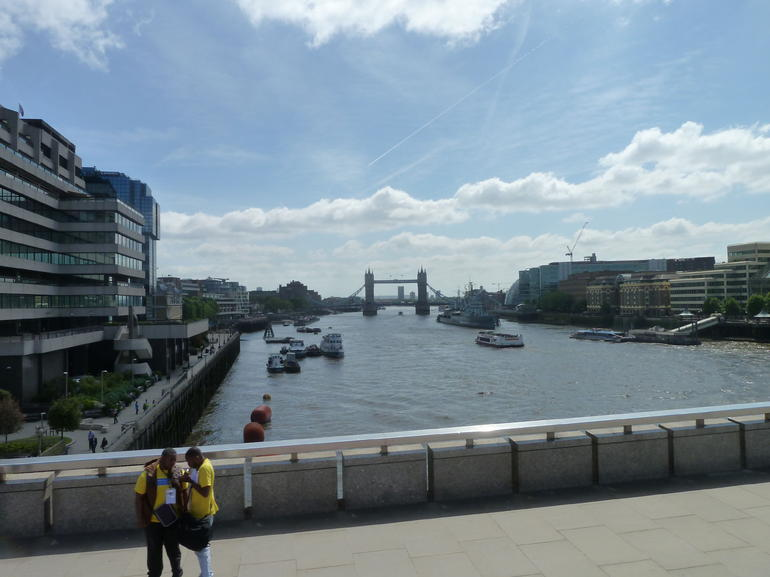 London in One Day Sightseeing Tour Including Tower of