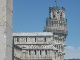 Photo of Florence Pisa and the Leaning Tower Half-Day Trip from Florence The Tower of Pisa