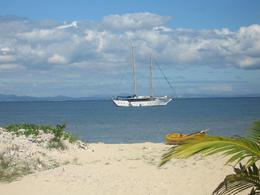 Photo of Fiji Fijian Islands and Snorkel Full-Day Whales Tale Cruise including Beach BBQ Lunch The Whales Tale