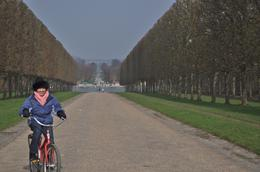 It is not easy to drive the way up to the Palace after a couple of glasses of wine :-). , Francisco L - March 2011