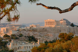 Photo of Athens Private Walking Tour: The Acropolis Acropolis